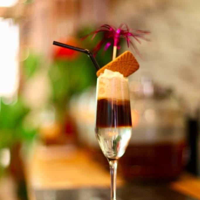 Le Restaurant - Le Hamac Kréole - Nice